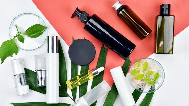 envases plásticos para productos cosméticos
